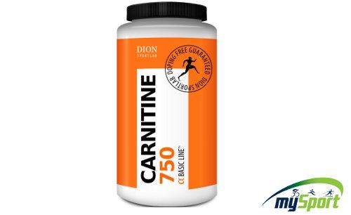 Dion L-Carnitine 750 90tb