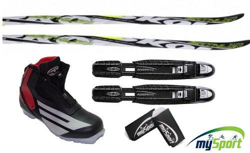 Cross Country Ski Set | Skol Biathlon Star