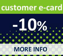 e-customer card