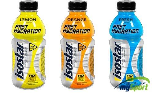 Isostar Hydrate&Perform 500ml