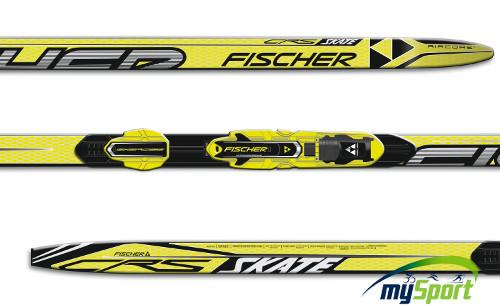 Fischer CRS Skate | Skating skis | MySport.lv