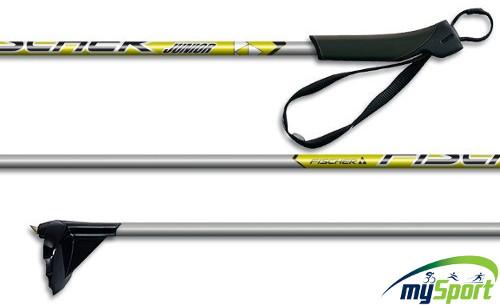 Fischer Junior Fibre | Лыжные палки