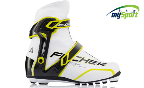 Fischer RC7 Skate Woman | Skating boots