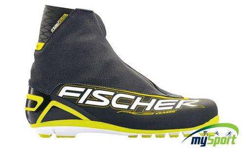 Fischer RCS Carbonlite Classic 15/16
