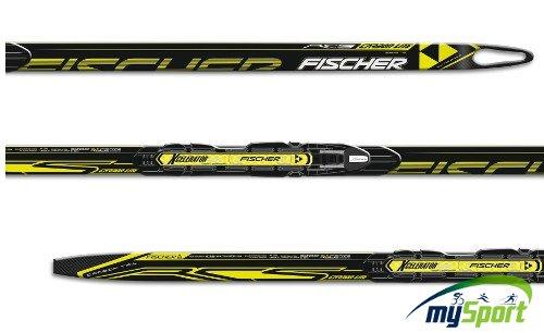 Fischer RCS Carbonlite Hole Ski Junior NIS, N591131