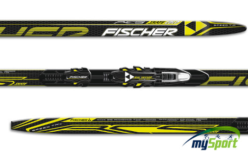 Fischer RCS Skate Cold | Distanču slēpes slidsolim