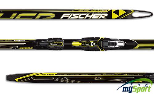 Fischer Speedmax Skate C-Special | Беговые лыжи