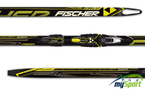 Fischer Speedmax Skate Plus | Беговые лыжи