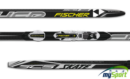 Fischer SCS Skate | Cross country skis | Skating