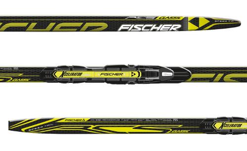 Fischer RCS Classic Junior, N611111