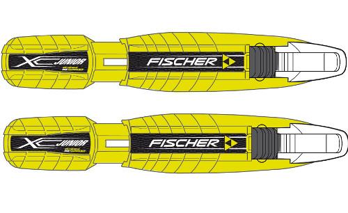 Fischer XC Junior, S51411
