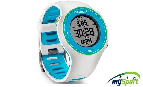 Garmin Forerunner 610 Fitness | MySport.lv