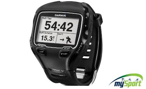 Garmin Forerunner 910 XT HRMSS Fitness | MySport.lv