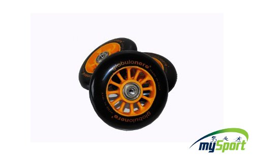 Globulonero CV Racing PU 100X24 mm | Skating Wheels