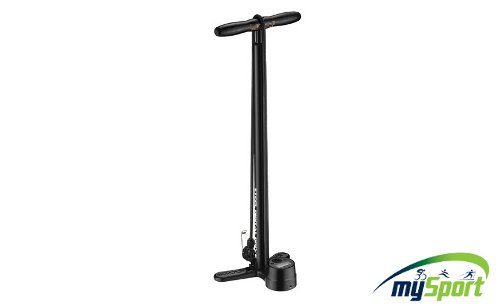 Lezyne Steel Digital Drive | Floor Pump