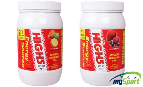 High 5 Energy Source 2:1 | Энергетические напитки