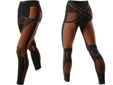 X-Bionic Energy Accumulator Woman Long Tights, I20017