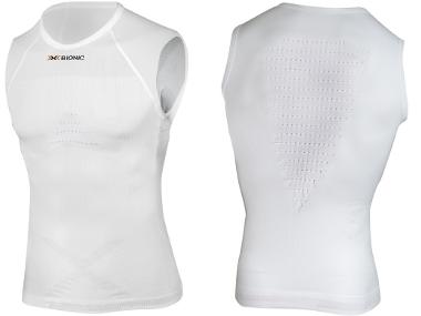 X-Bionic Bike Energizer Summerlight BT 2.1 Shirt, I20226