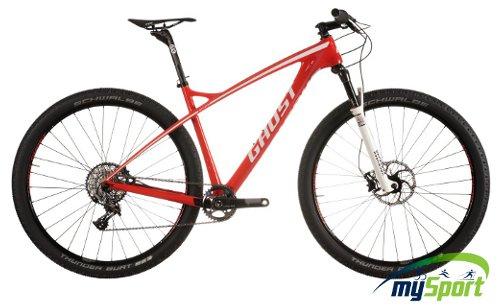 Ghost HTX 10 LC, Kalnu velosipēds