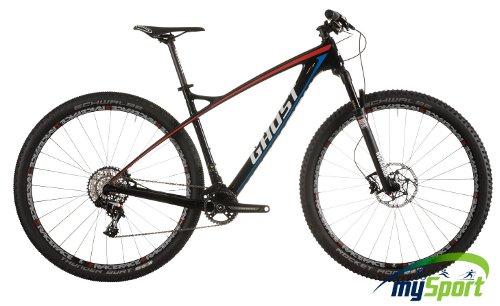 Ghost HTX 8 LC, Kalnu velosipēds