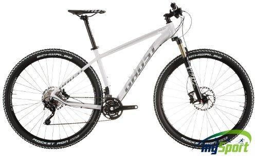 Ghost Tacana Pro 6, Kalnu velosipēds