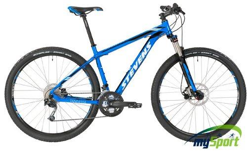 Stevens Taniwha Blue 2015, Kalnu velosipēds