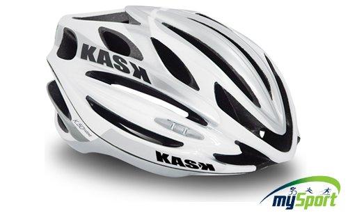 Kask K.50 Evo White | Велосипедный шлем