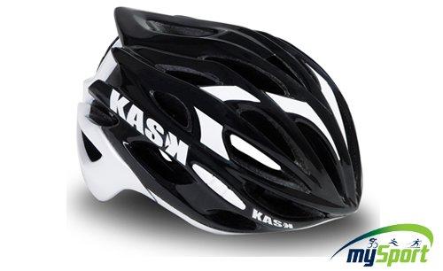 Kask Mojito Black | Bike Helmet