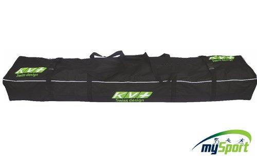 KV+  Big bag for ski - 6 pairs ski, 210 cm, 6D21