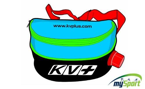KV+ Thermo Waist Bag, 3D05