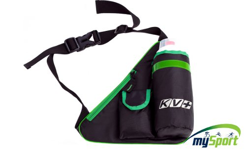KV+ Waist Bag With Thermo Bottle, 5D07