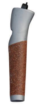 KV+ 7P101 Handle Elite (16 / 16.5mm)