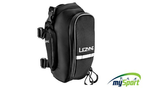 Lezyne Saddle Bag Caddy-XL