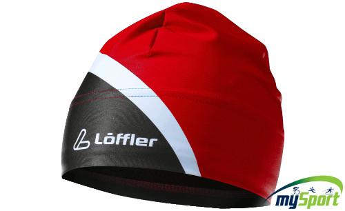 Löffler Elastic Hat Teamline, 17196 551