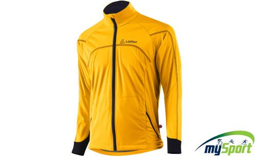 Löffler Jacket WS Softshell Light Men, 16096 220