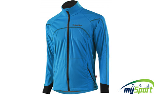 Löffler Jacket WS Softshell Light Men, 16096 446