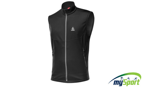 Löffler Vest WS Softshell Light, 13900 990