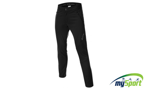 Löffler Pants WS SoftShell Light Man, 14819 990