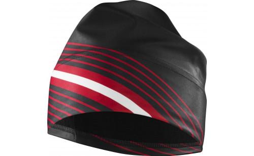 Löffler Elastic WorldCup Hat, 15976 995