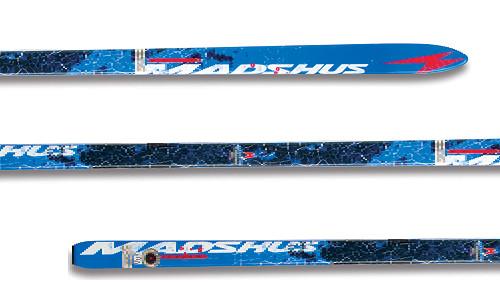 Madshus Glittertind MGV+ Ski, N1094