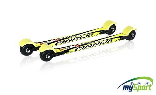 Marwe 590C | Skating Rollerskis