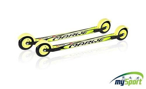 Marwe 610C | Rollerslēpes slidsolim