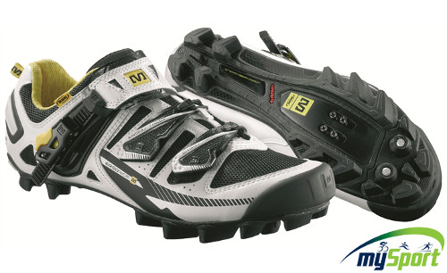Mavic Chasm | MTB Shoes