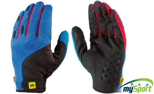 Mavic Crossmax Glove | велосипедные перчатки