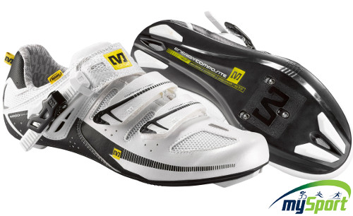 Mavic Giova Women | Road Shoes