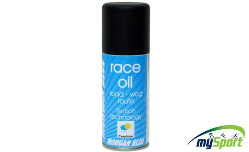 Morgan Blue Race Oil Road 100ml