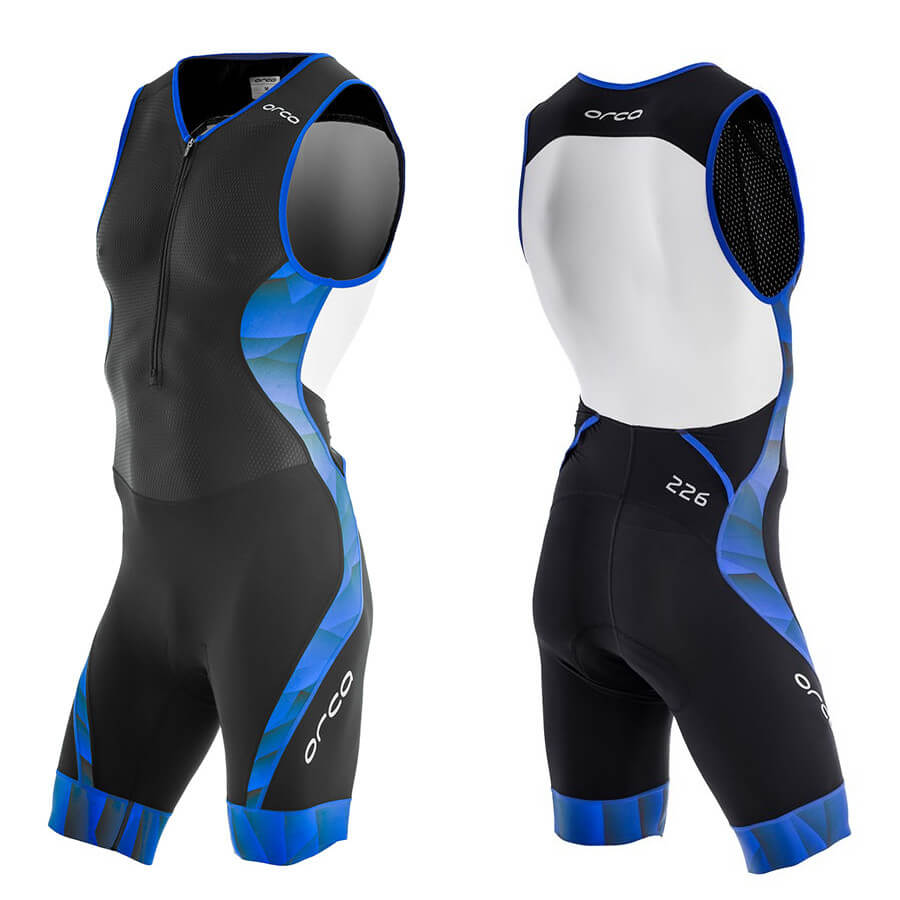Orca 226 Kompress Race Suit | Triatlona apģērbs