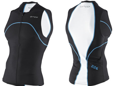 Orca 226 Men Tri Tank | Triathlon Clothing