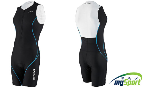 Orca Core Basic Race Suit Men | Triathlon