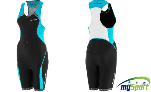 Orca Core Race Suit Women | Костюмы для триатлона
